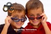 Kidpreneurs Interview: Joshua and Zachary Neyens of Buggie Bag