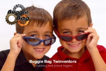 Kidpreneurs Interview: Joshua and Zachary Neyens of Buggie Bag