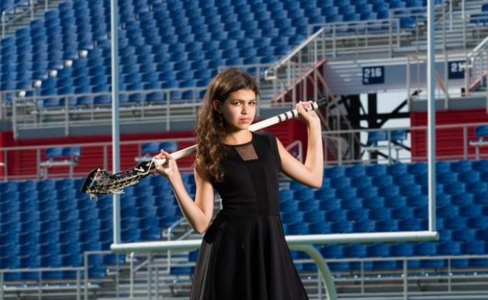 Kidpreneur Rachel Zietz Is Building Better Lacrosse Equipment